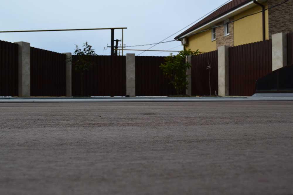Частный дом в Сочи, р-н Мамайка